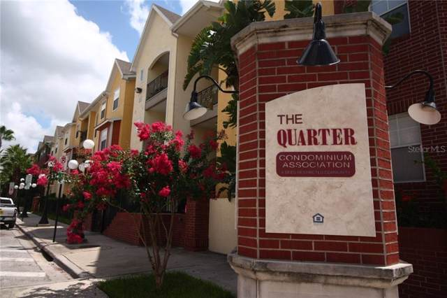 2010 E Palm Avenue #15203, Tampa, FL 33605 (MLS #T3218976) :: Heckler Realty