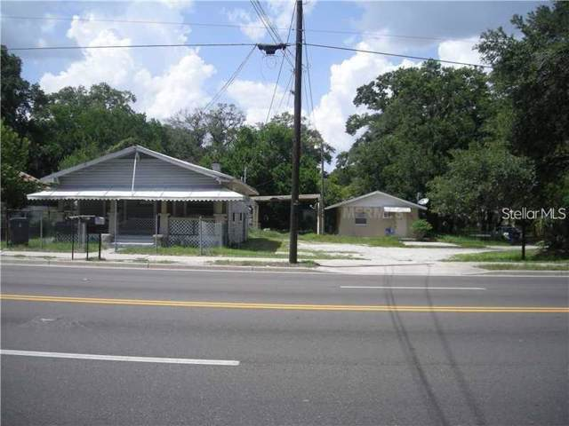 1224 E Dr Martin Luther King Jr Boulevard, Tampa, FL 33603 (MLS #T3218978) :: Medway Realty