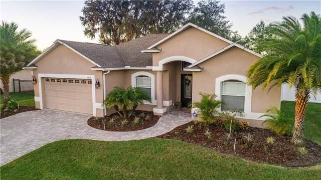 32243 Corbin Ridge Street, San Antonio, FL 33576 (MLS #T3218980) :: Sarasota Home Specialists