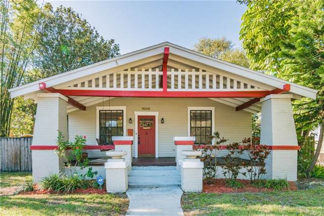 6006 N Central Avenue, Tampa, FL 33604 (MLS #T3218989) :: Carmena and Associates Realty Group