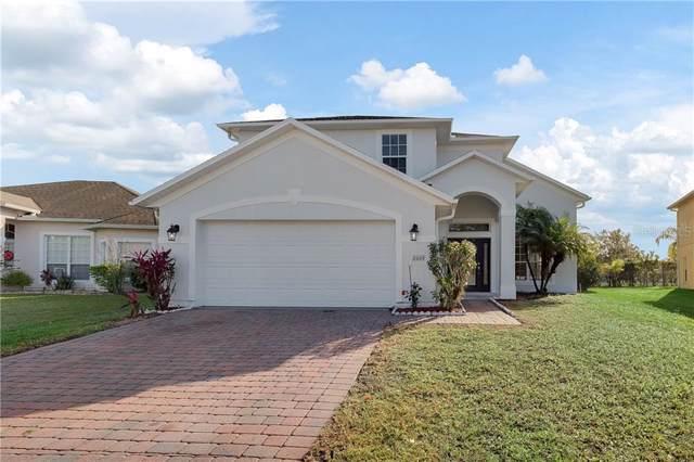 2664 Patrician Circle, Kissimmee, FL 34746 (MLS #T3219001) :: Cartwright Realty