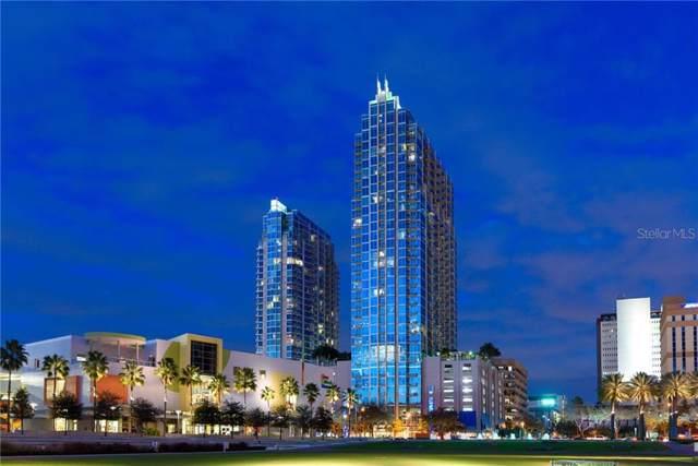 777 N Ashley Drive #1510, Tampa, FL 33602 (MLS #T3219014) :: Team Bohannon Keller Williams, Tampa Properties