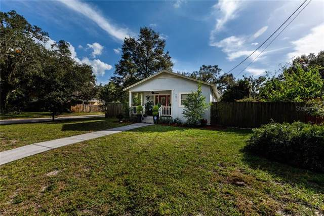 1011 E Ellicott Street, Tampa, FL 33603 (MLS #T3219045) :: Keller Williams Realty Peace River Partners