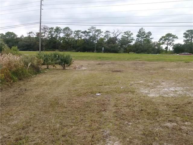 9468 Marengo Street, Weeki Wachee, FL 34613 (MLS #T3219051) :: Griffin Group