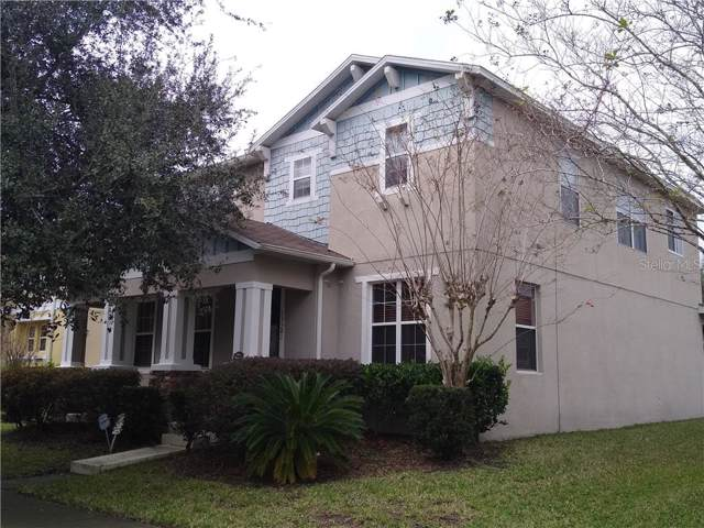 13581 Phoenix Drive, Orlando, FL 32828 (MLS #T3219053) :: GO Realty