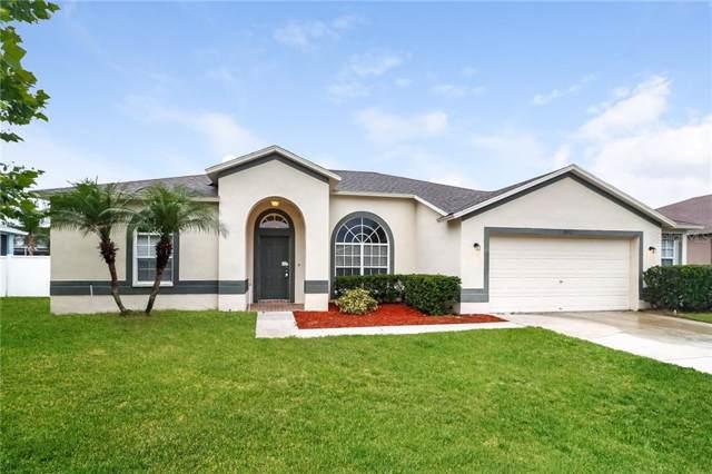 Address Not Published, Odessa, FL 33556 (MLS #T3219065) :: Team Bohannon Keller Williams, Tampa Properties