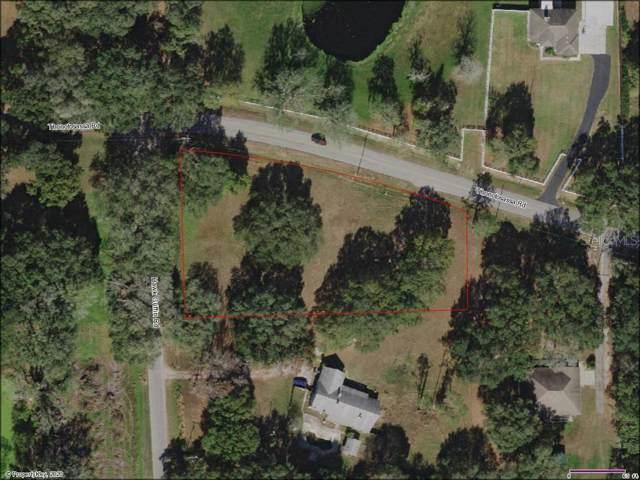 2624 Hawk Griffin Road, Plant City, FL 33565 (MLS #T3219104) :: The Light Team