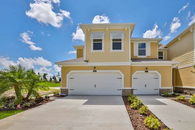 11630 Rolling Green Drive 520/73, Bradenton, FL 34211 (MLS #T3219114) :: Lockhart & Walseth Team, Realtors