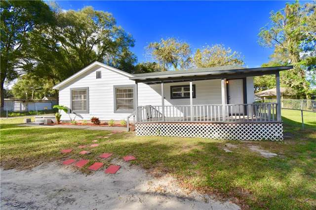 5205 Lime Avenue, Seffner, FL 33584 (MLS #T3219128) :: Premium Properties Real Estate Services