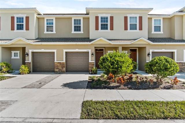 1306 Syrah Drive, Oldsmar, FL 34677 (MLS #T3219129) :: Griffin Group
