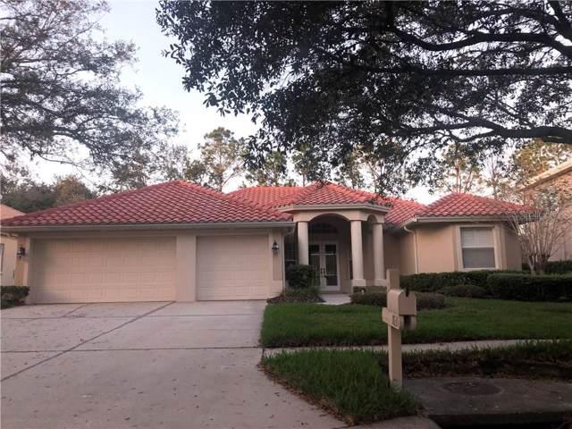 18135 Regents Square Drive, Tampa, FL 33647 (MLS #T3219144) :: Team Bohannon Keller Williams, Tampa Properties
