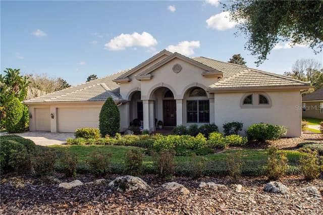 12440 Lake Jovita Boulevard, Dade City, FL 33525 (MLS #T3219157) :: Sarasota Home Specialists