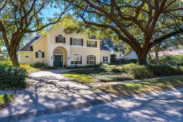 1927 Curry Road, Lutz, FL 33549 (MLS #T3219164) :: Team Bohannon Keller Williams, Tampa Properties