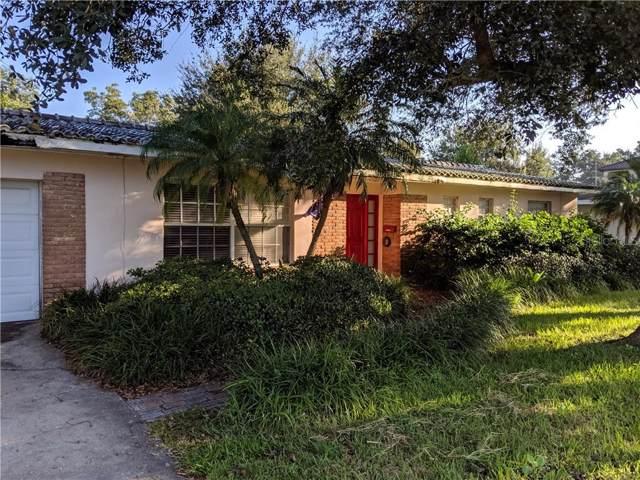 4909 W San Rafael Street, Tampa, FL 33629 (MLS #T3219180) :: The Duncan Duo Team