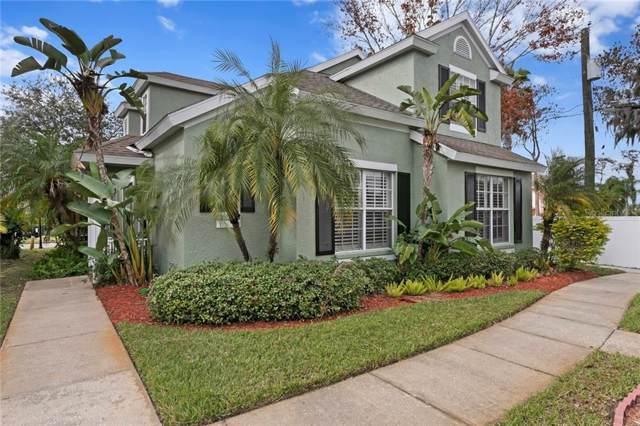 10807 Sierra Vista Place, Tampa, FL 33626 (MLS #T3219193) :: Andrew Cherry & Company