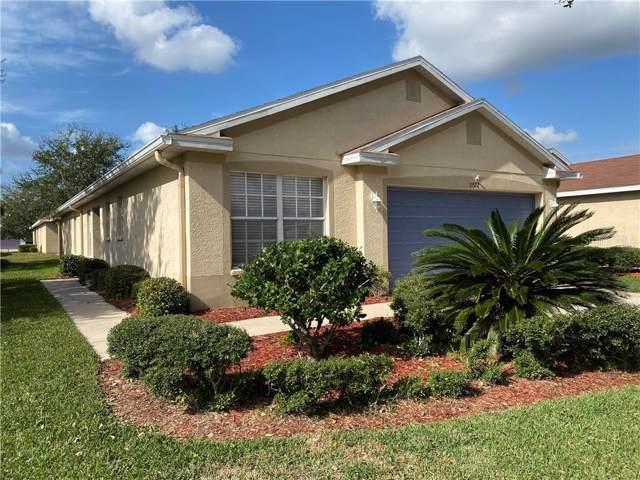 11522 Crestlake Village Drive, Riverview, FL 33569 (MLS #T3219205) :: Team Bohannon Keller Williams, Tampa Properties