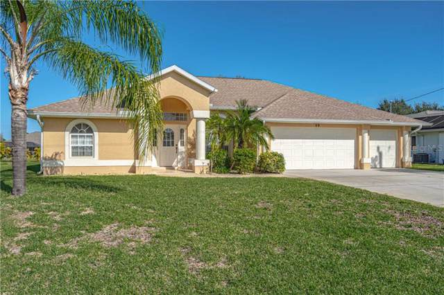59 White Marsh Lane, Rotonda West, FL 33947 (MLS #T3219238) :: The Duncan Duo Team