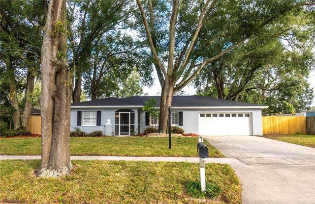 2701 Greenmoor Place, Tampa, FL 33618 (MLS #T3219254) :: The Duncan Duo Team