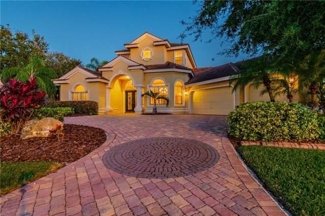 10301 Pontofino Circle, Trinity, FL 34655 (MLS #T3219257) :: Delgado Home Team at Keller Williams