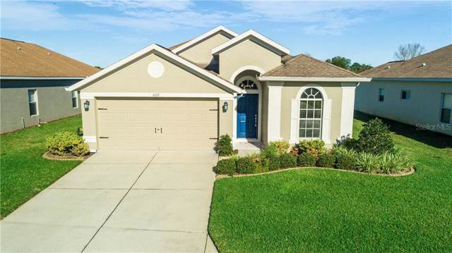 16721 Caracara Court, Spring Hill, FL 34610 (MLS #T3219259) :: 54 Realty