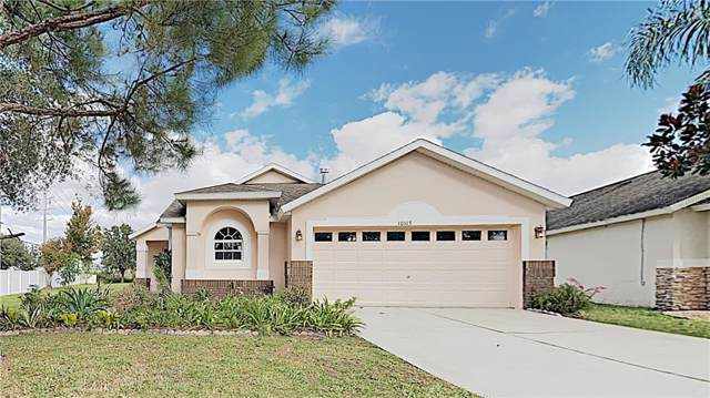 10113 Serotina Court, Orlando, FL 32832 (MLS #T3219263) :: The Light Team