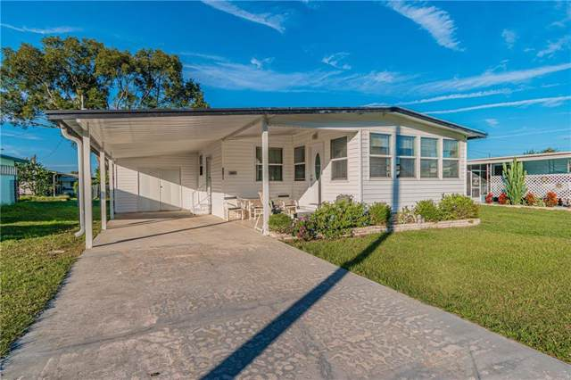 36911 Kay Avenue, Zephyrhills, FL 33542 (MLS #T3219268) :: Team Bohannon Keller Williams, Tampa Properties