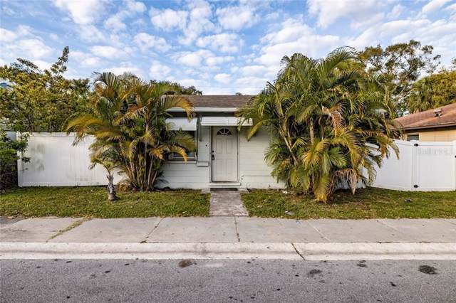 783 Paris Avenue S, St Petersburg, FL 33701 (MLS #T3219276) :: Team Pepka
