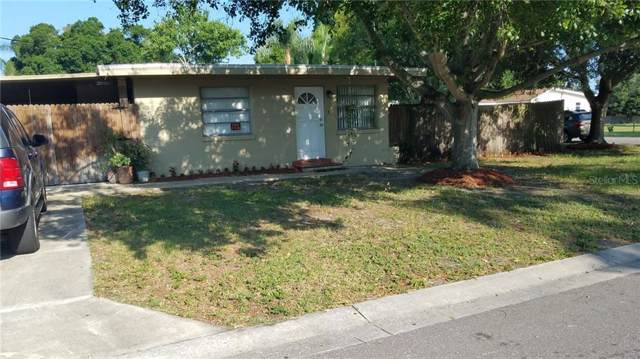1250 Byron Avenue, Clearwater, FL 33756 (MLS #T3219278) :: Medway Realty