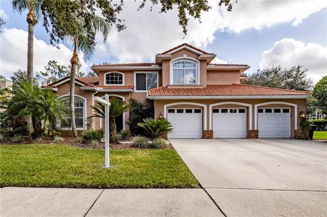 9163 Highland Ridge Way, Tampa, FL 33647 (MLS #T3219307) :: Andrew Cherry & Company