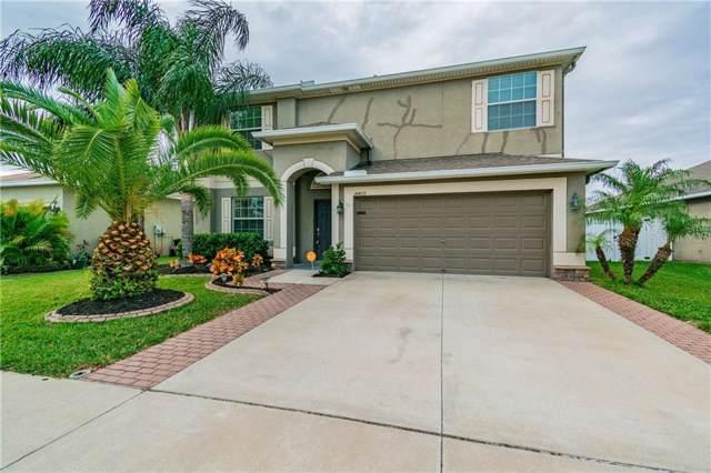 14409 Argyle Manor Place, Wimauma, FL 33598 (MLS #T3219311) :: Team Bohannon Keller Williams, Tampa Properties