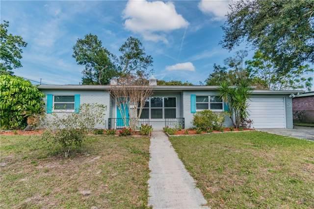 2519 Chapel Way, Tampa, FL 33618 (MLS #T3219313) :: Medway Realty