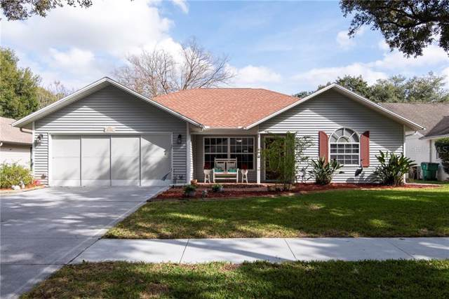 6416 Silver Oaks Drive, Zephyrhills, FL 33542 (MLS #T3219318) :: Team Bohannon Keller Williams, Tampa Properties