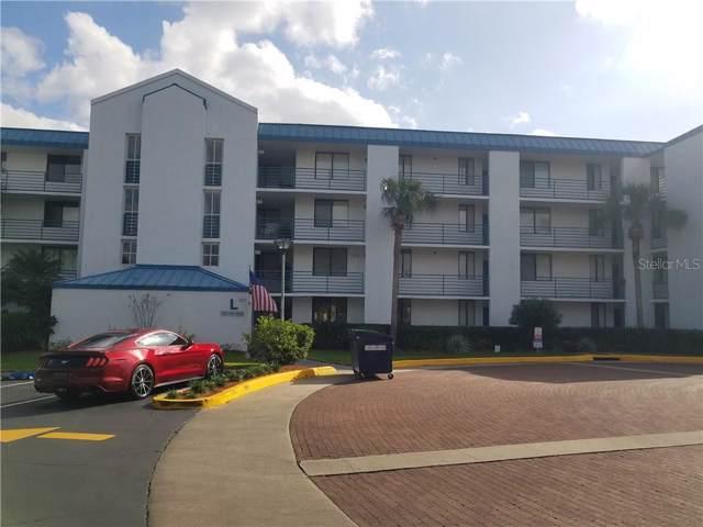 2424 W Tampa Bay Boulevard L303, Tampa, FL 33607 (MLS #T3219329) :: RE/MAX Realtec Group
