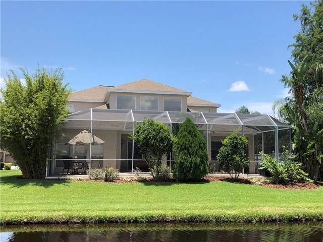 4304 Waterford Landing Drive, Lutz, FL 33558 (MLS #T3219330) :: Keller Williams Realty Peace River Partners