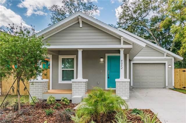 4022 N Marguerite Street, Tampa, FL 33603 (MLS #T3219331) :: Medway Realty