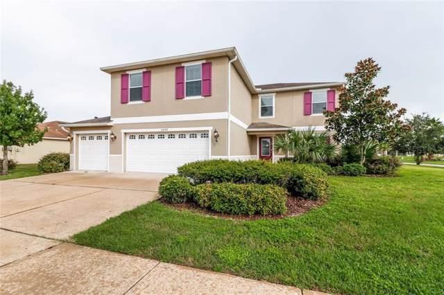 Address Not Published, Apollo Beach, FL 33572 (MLS #T3219338) :: Team Bohannon Keller Williams, Tampa Properties