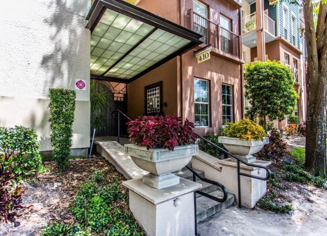 410 S Armenia Avenue 929A, Tampa, FL 33609 (MLS #T3219352) :: Zarghami Group