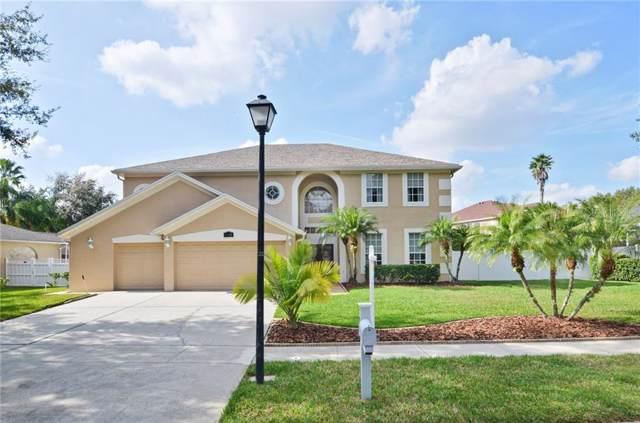 5038 Southampton Circle, Tampa, FL 33647 (MLS #T3219360) :: Team Bohannon Keller Williams, Tampa Properties