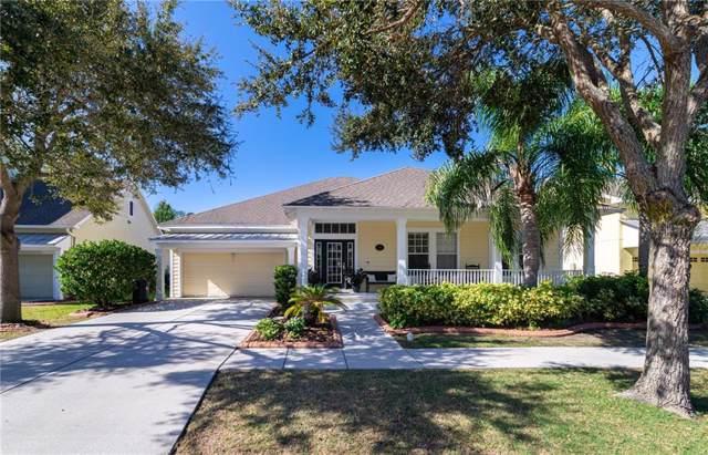 5606 Skimmer Drive, Apollo Beach, FL 33572 (MLS #T3219393) :: Premium Properties Real Estate Services