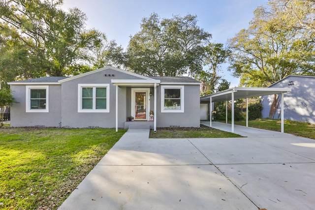 2709 S Manhattan Avenue, Tampa, FL 33629 (MLS #T3219397) :: Team Bohannon Keller Williams, Tampa Properties