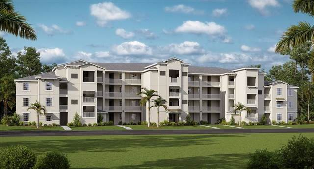 14091 Heritage Landing Boulevard #115, Punta Gorda, FL 33955 (MLS #T3219400) :: The Figueroa Team