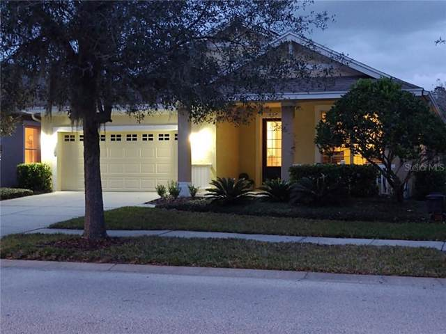 20105 Heritage Point Drive, Tampa, FL 33647 (MLS #T3219405) :: Team Bohannon Keller Williams, Tampa Properties