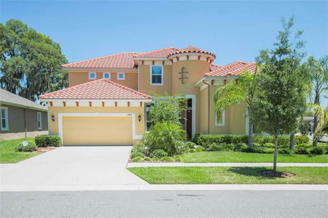 6208 Iron Horse Place, Lithia, FL 33547 (MLS #T3219416) :: Team Bohannon Keller Williams, Tampa Properties