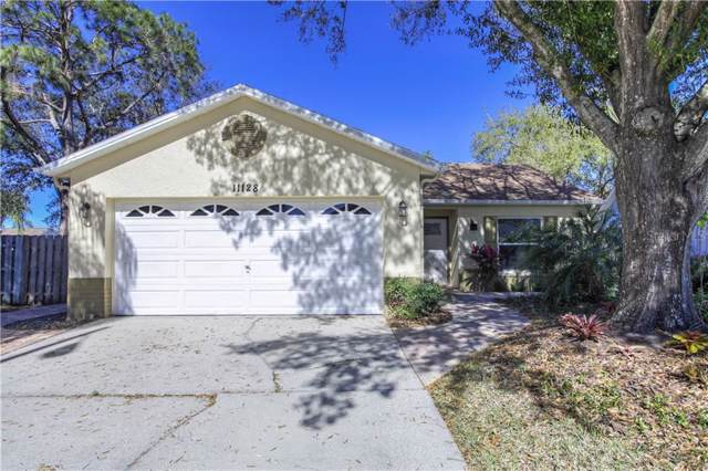11128 Windpoint Drive, Tampa, FL 33635 (MLS #T3219438) :: The Figueroa Team