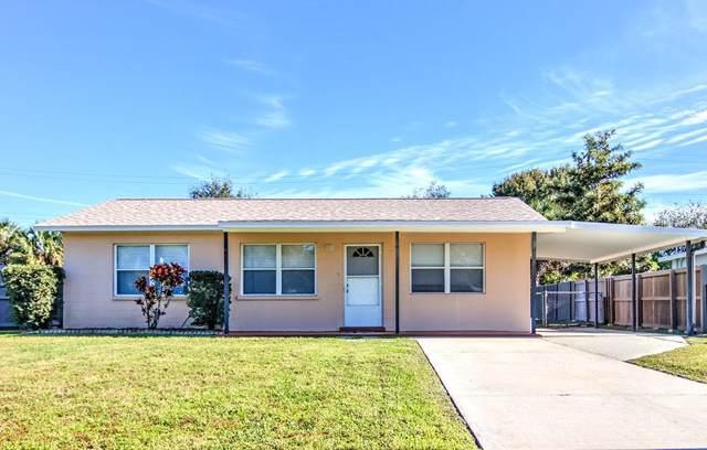 6031 Flora Terrace, Apollo Beach, FL 33572 (MLS #T3219440) :: Team Bohannon Keller Williams, Tampa Properties