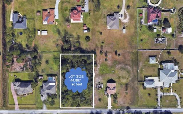 0 Mardi Gras Street 31A, Orlando, FL 32833 (MLS #T3219449) :: Lock & Key Realty