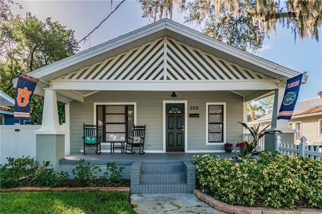 320 W Crest Avenue, Tampa, FL 33603 (MLS #T3219485) :: Medway Realty