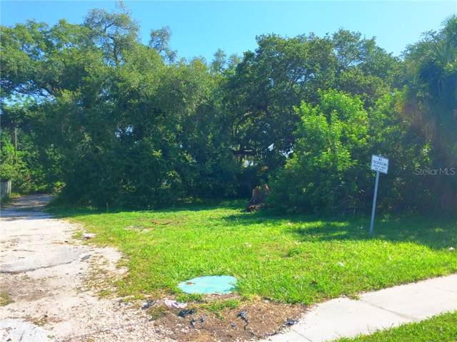 1575 19TH Street, Sarasota, FL 34234 (MLS #T3219502) :: GO Realty
