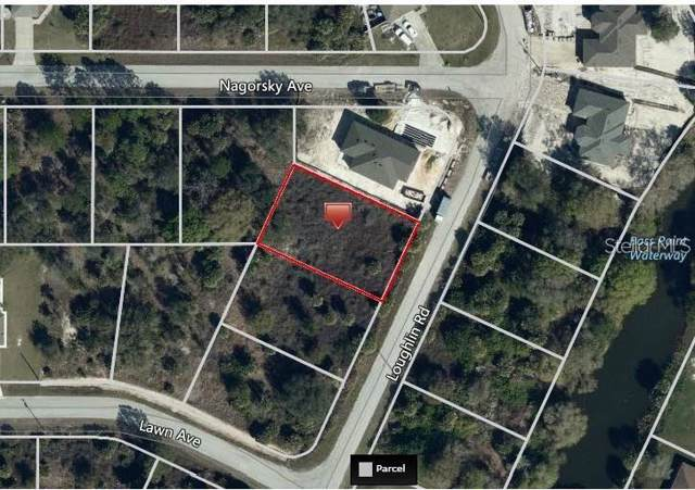 Laughlin Road, North Port, FL 34288 (MLS #T3219510) :: Griffin Group