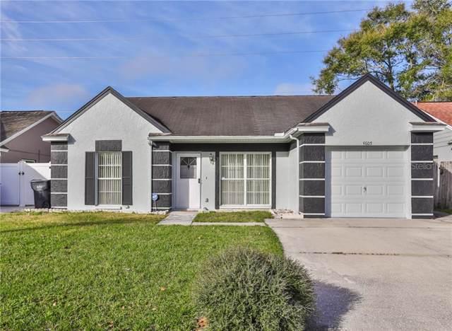 4605 Cabbage Palm Drive, Valrico, FL 33596 (MLS #T3219518) :: Team Bohannon Keller Williams, Tampa Properties